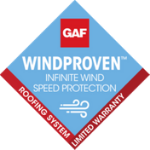 GAF Windproven