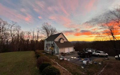 """New Teammates Help Elite Roofing Become the """"Best Roofers Near Me"""" Throughout NC High Country"""
