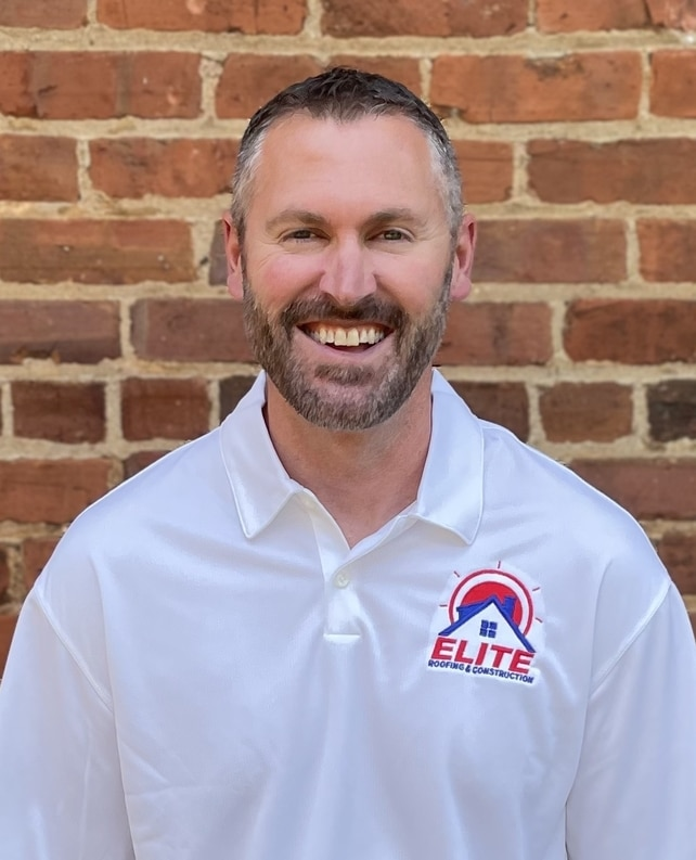 """Rick Moser helping Elite Roofing becoming one of the """"best roofers near me"""" throughout the NC mountains"""